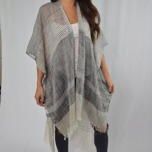 Other - 🆕 sheer kimono